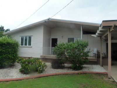 Charming Family home listed for the first time!