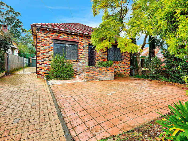 156 Homebush Road, Strathfield