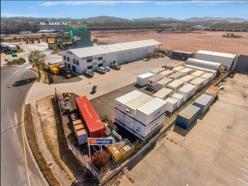 Fully Tenanted Industrial Property For Sale - National Tenant!