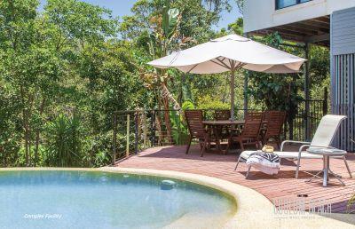 Rainforest Villa Opposite Third Bay