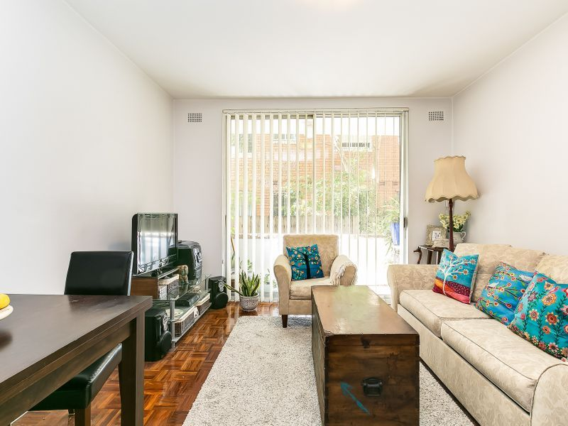 7/15 Woodcourt Street, Marrickville