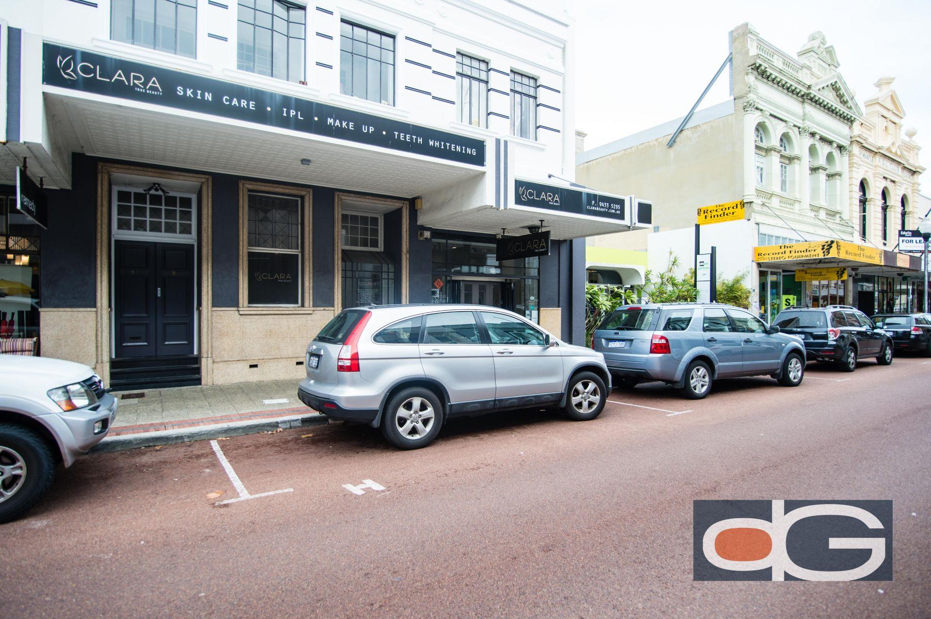 3/93 High Street, Fremantle