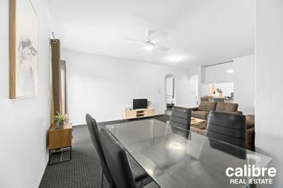 Just bring your suitcase! Furnished two bedroom unit ready for its newest tenants!