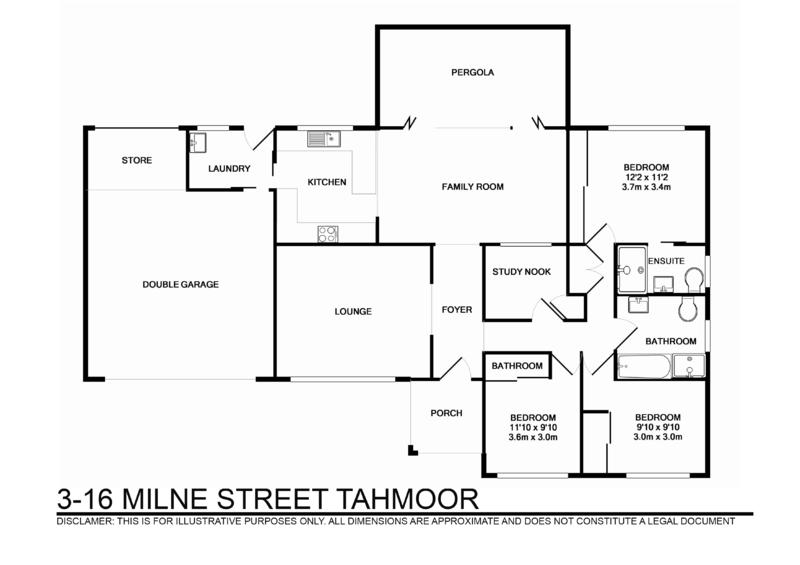 3/16 Milne Street, Tahmoor