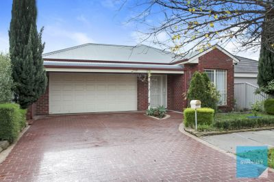 Charming family home offering a low maintenance lifestyle in the popular Grove Estate