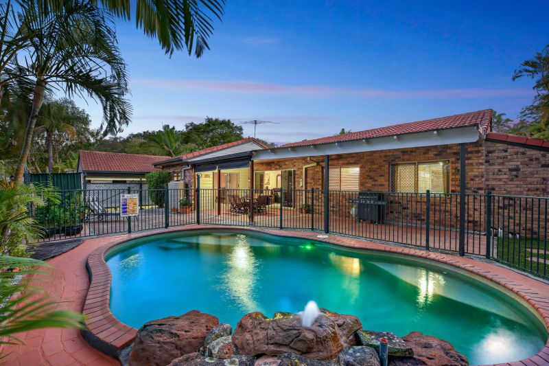 Kings Park Estate – Huge Lowset Family Home, Summer Ready>