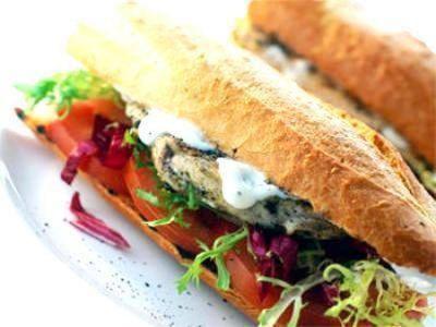 Franchised Sandwich in Bayside - Ref: 16613