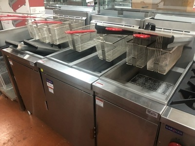 Bargain - Commercial Kitchen Equipment – Ref: 16333