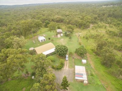 LOOKING FOR PEACE & QUIET? THIS IDEAL HORSE PROPERTY OR HOBBY FARM JUST WAITING FOR YOU!
