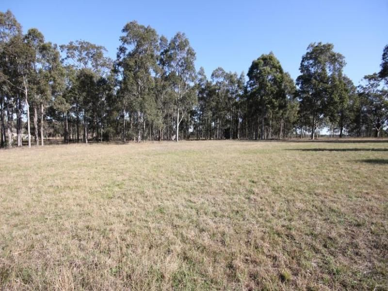 Lot 308 Magpie Street, Singleton