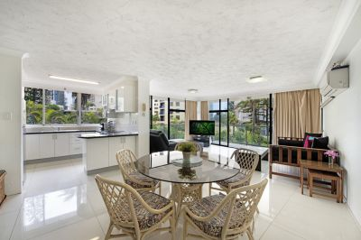 FURNISHED PROPERTY - In the heart of it all