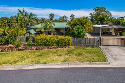 So Much Bang for Your Buck - Large Shed and Huge 1065 sqm Block!