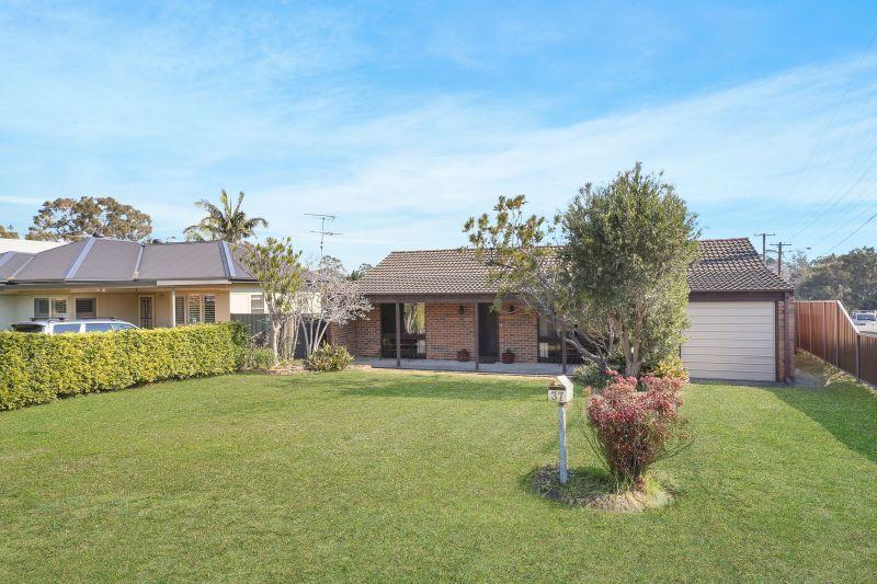 37 Banksia Avenue, Engadine NSW 2233