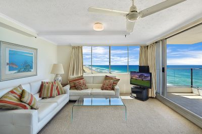 Absolute Beachfront 3 bedroom - Must Be Sold!!!
