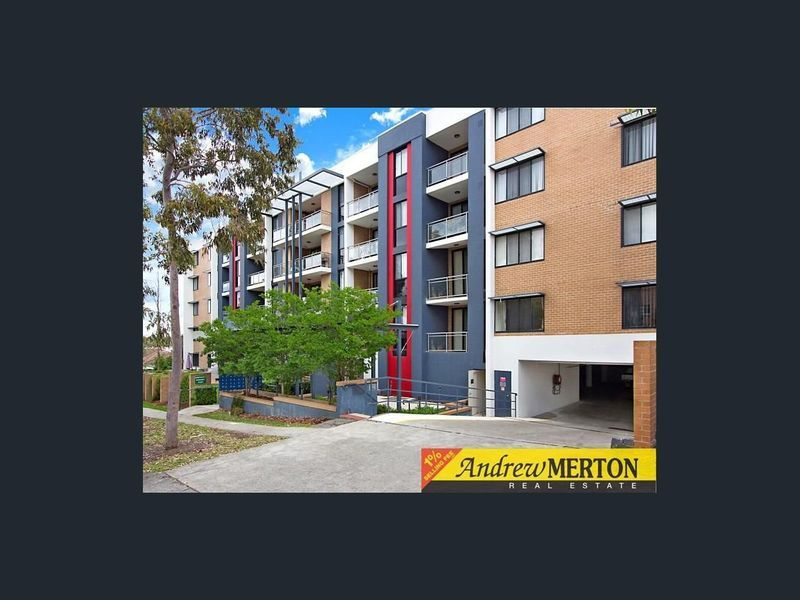 33/16-24 Oxford Street, Blacktown