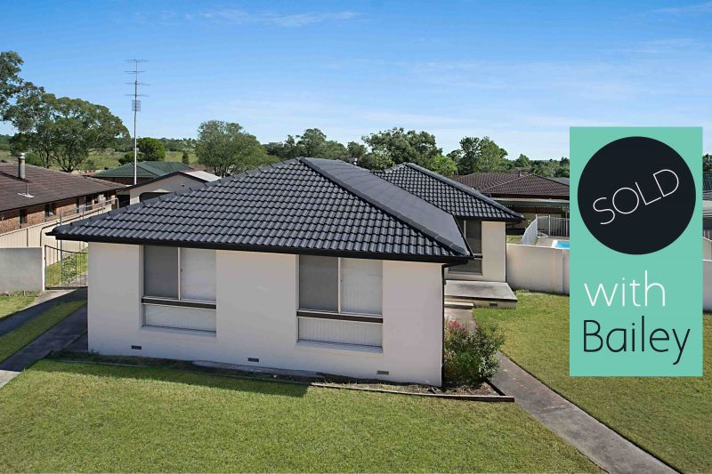 6 Noble Close, Singleton