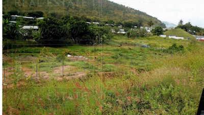 VLKD 586: Industrial Block of Land for Immediate Sale