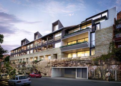 Luxury Inner-City Garden Apartment In The Exclusive IDA