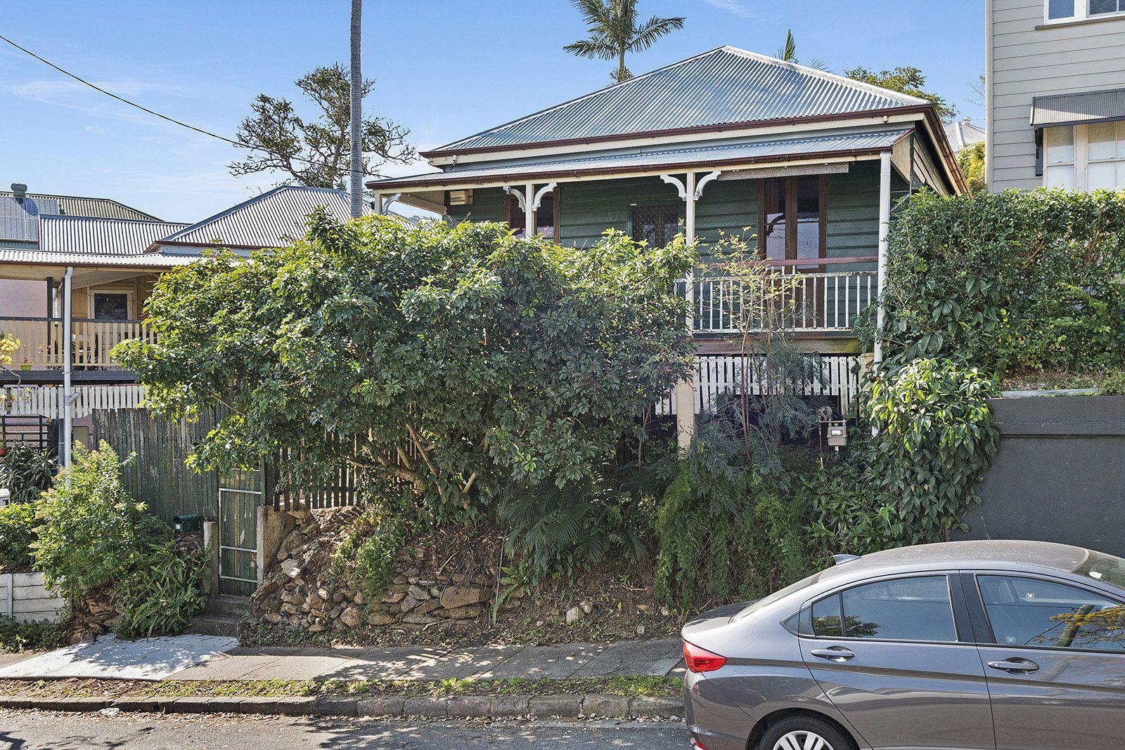 47 Mountjoy Street Petrie Terrace 4000