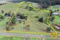 Over Approx. 25 Acres, Prized Location!