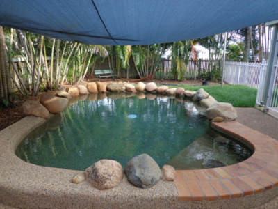 Quality Family Home with Pool