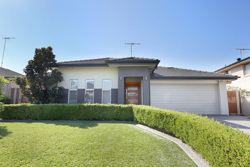 57 Heaton Avenue, Claremont Meadows
