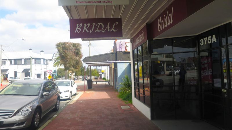 PRIME HIGH STREET RETAIL LOCATION – LOW OUTGOINGS