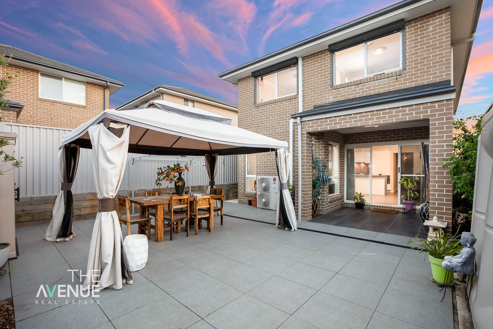 22 Whitley (off Rocks St) Avenue, Kellyville NSW 2155