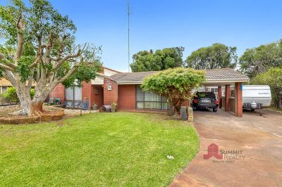 A GREAT FIRST HOME OR INVESTMENT!