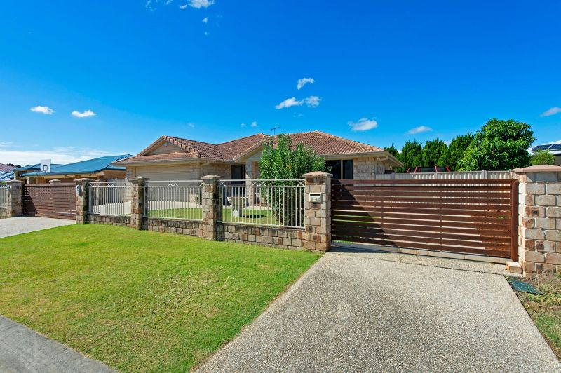 38 Graywillow Boulevard, Oxenford