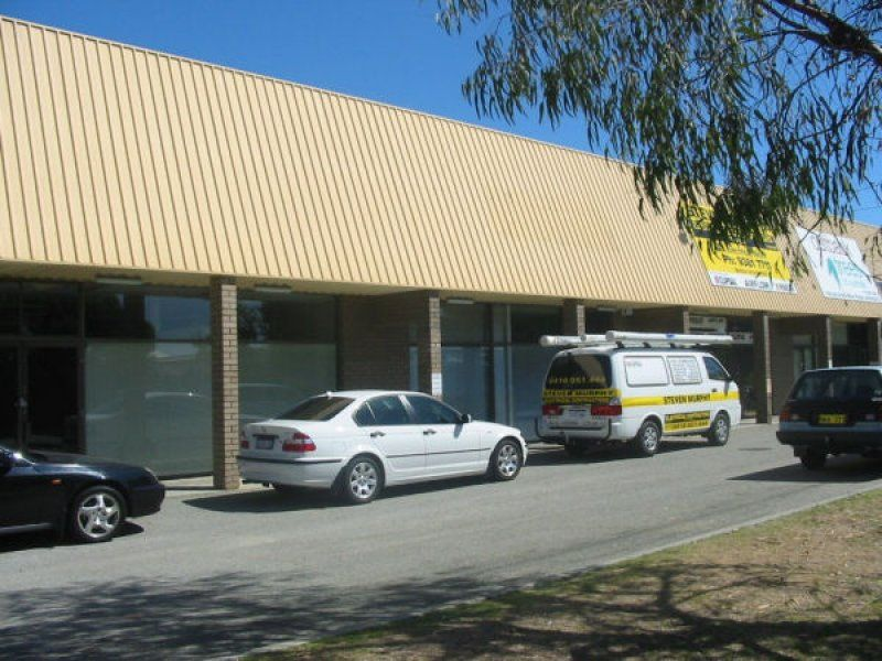 Jolimont Office Space