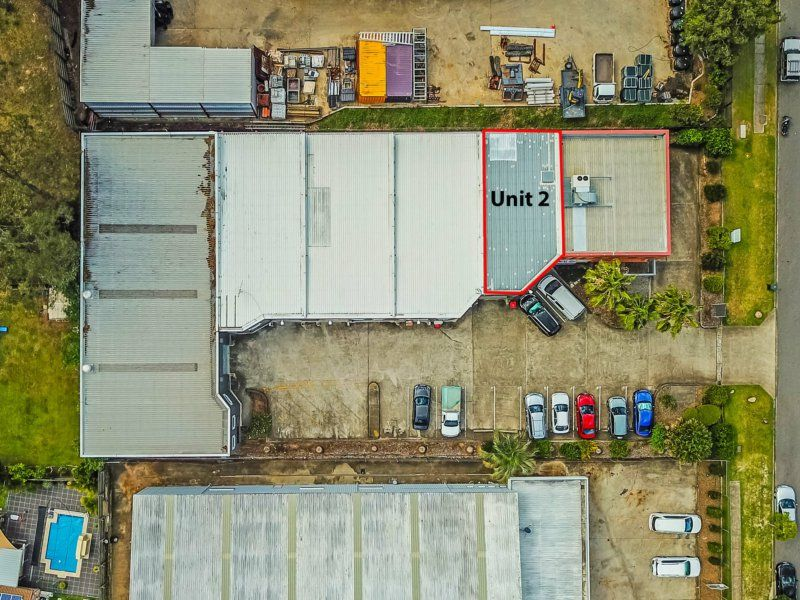 167sqm Office/Warehouse For Lease In Tidy Complex