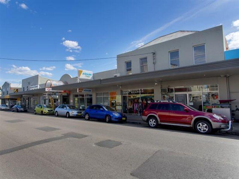 Newcastle's Stockton Beach Shopping Centre Sale