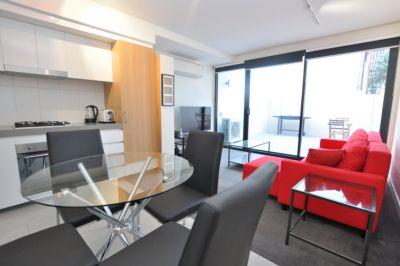 Furnished Executive Style Apartment With All The Luxuries!
