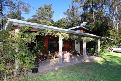 Lot 35 Buchanans Road, Nimbin