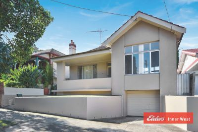 RENOVATED LARGE FOUR BEDROOM HOUSE!!