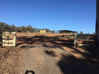 249 Spring Ridge Road, Dunedoo