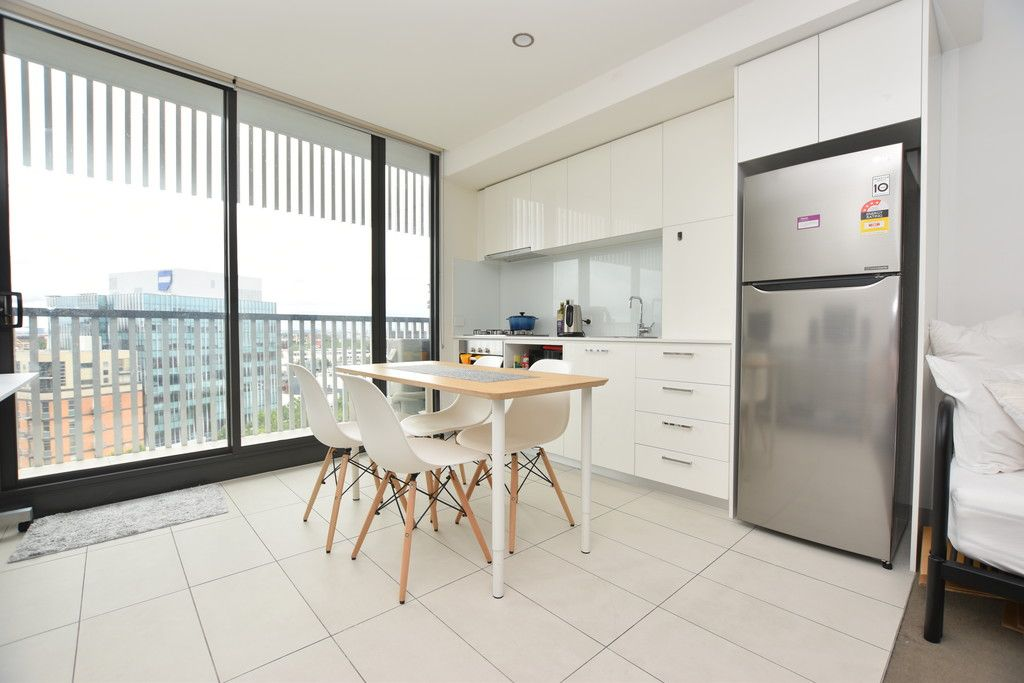 Location Location Location - One Bedroom Fully Furnished at The Vic!