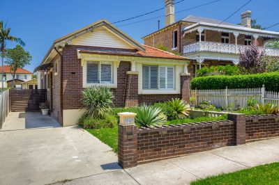 Beautifully Renovated, Ready to Move Into