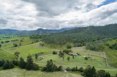 279 Camp Creek Road, Running Creek