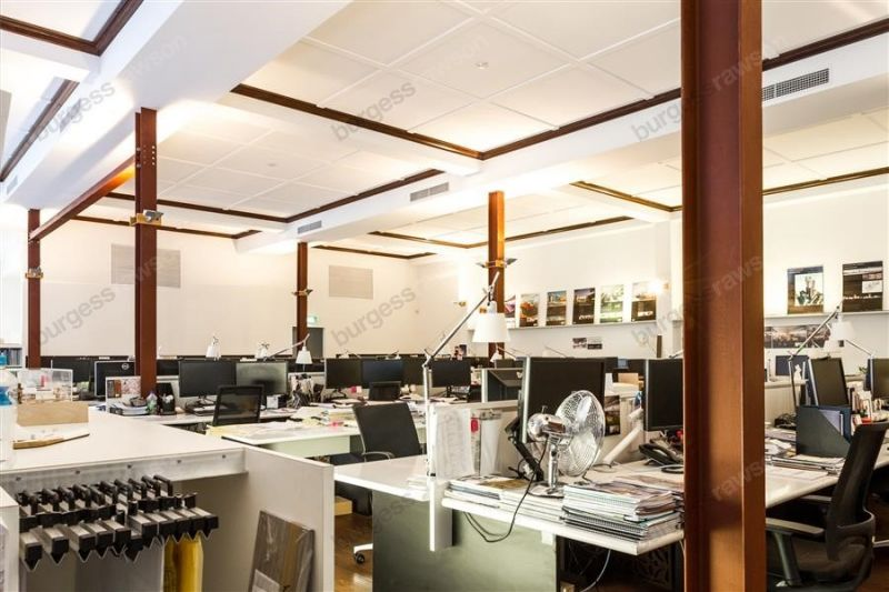 Boutique CBD Office