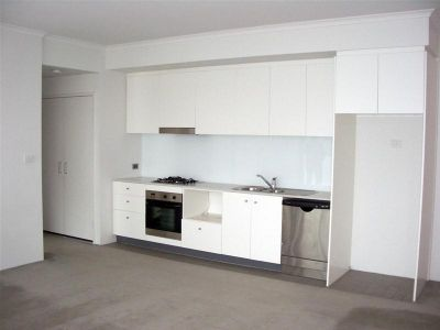 DEPOSIT TAKEN Large One Bedroom with Balcony and Secure Parking