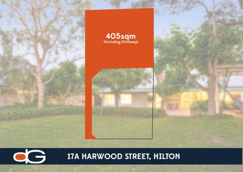 17A Harwood street, Hilton