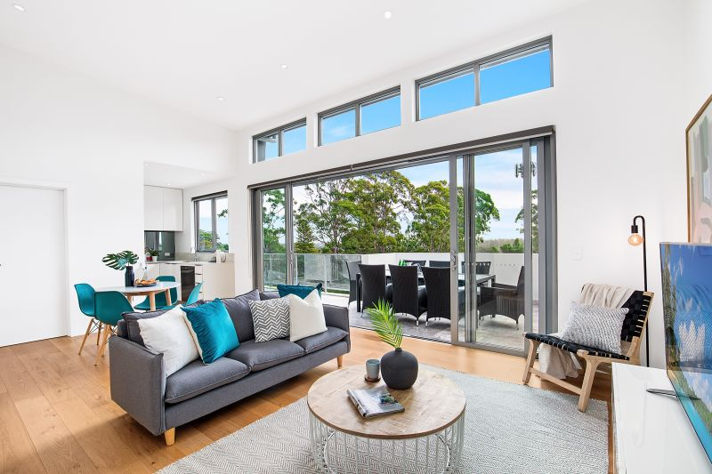 1401/169 Mona Vale Road St Ives 2075