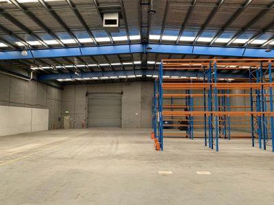 Ground floor - 668 Lorimer St, Port Melbourne