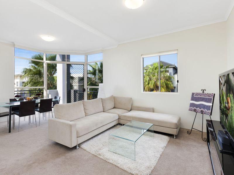 Apartment/2 Shore Road Chiswick 2046