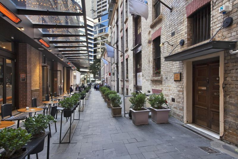 Amazing Creative Office Space in Sydney CBD! - Available Now!
