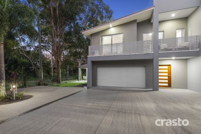 Modern & Spacious Townhouse – Fantastic Leafy Position