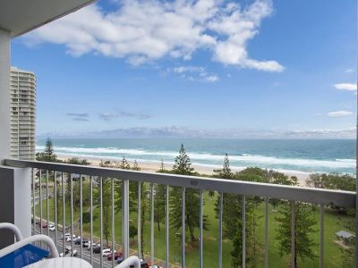 Broadbeach Invesment with Great returns
