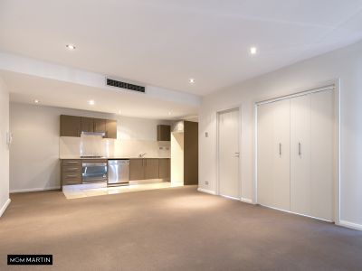 MGM MARTIN - One Bedroom Application Approved